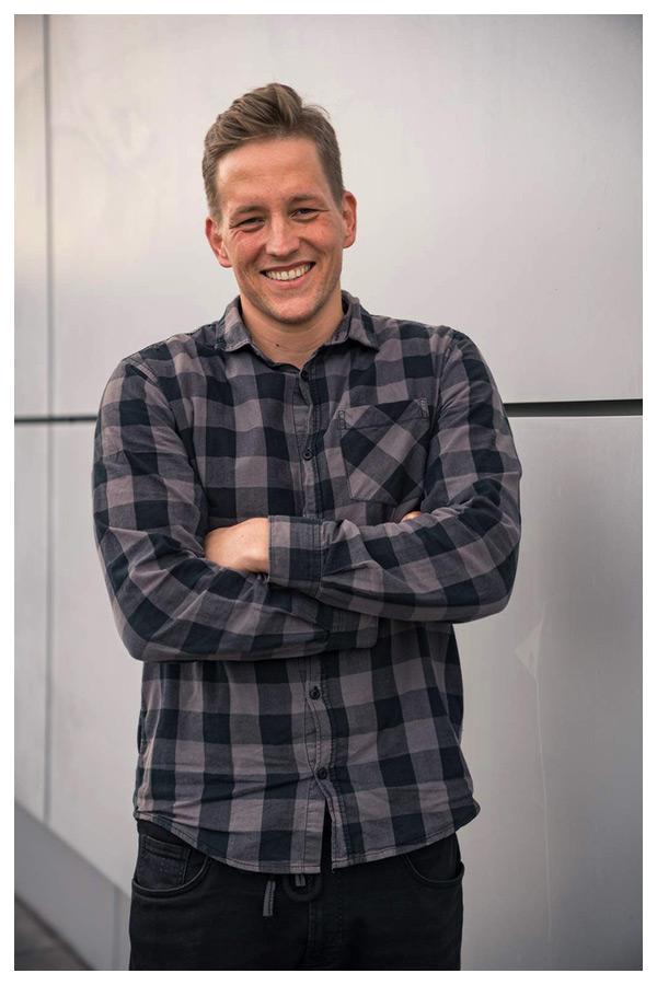 Christian Petrovits - Grafikdesigner und Webdesigner in München